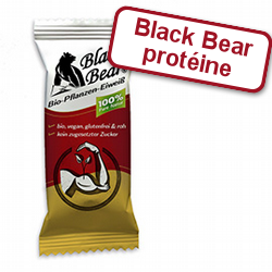 Black Bear protéine