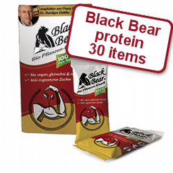 Black Bear Protein 28 + 2 pieces