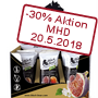 Aktion Black Bear Eiweiß Pult Dispenser 28+2