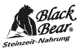 Black Bear Logo Deutsch