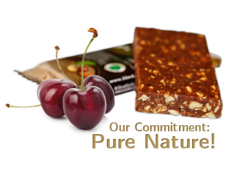 Our Commitment: Pure Nature!