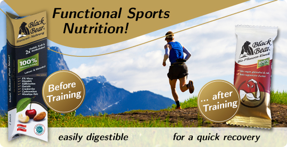 Sports Functional Nutrition