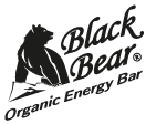 Black Bear Organic Energy Bar